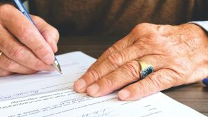 Durable Power of Attorney vs Trustee