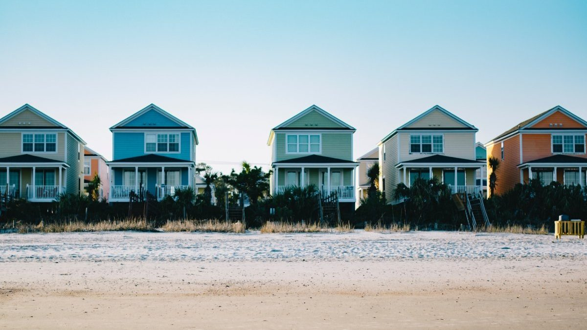 No Split Residency to Retain Dual Homesteads – Sheppard ...