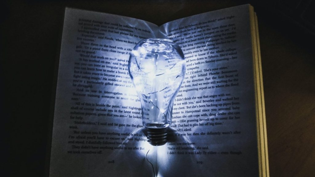 The Money-Making Power of Imagination