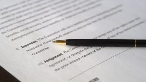Trustee Liability