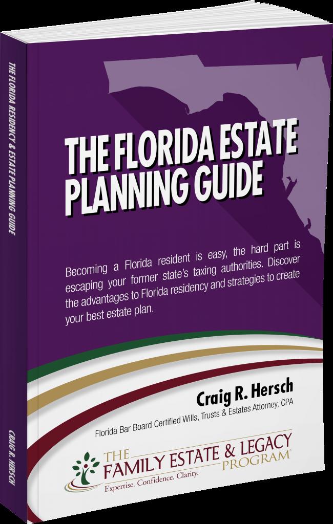 Florida Estate Planning Guide