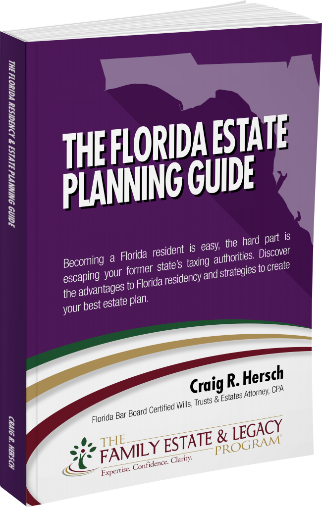 Florida Estate Planning Guide