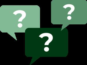 FAQs Green