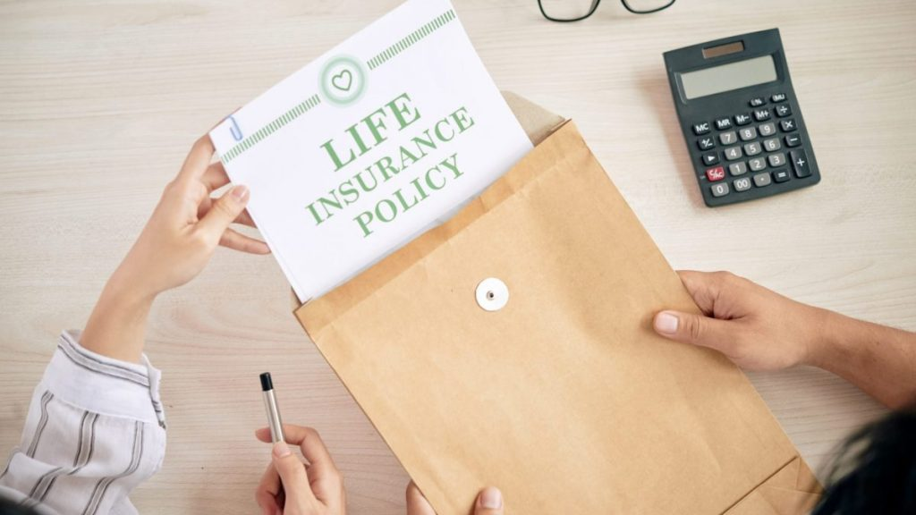 Who Should Own Your Life Insurance Policy