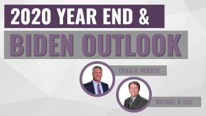 2020 Year End Presentation